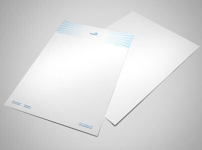 family-dental-office-letterhead-template