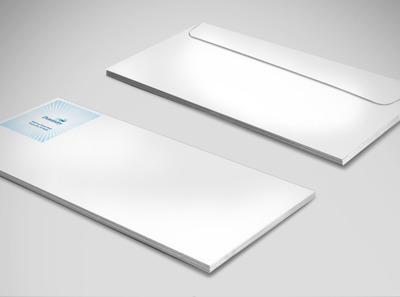 family-dental-office-envelope-template