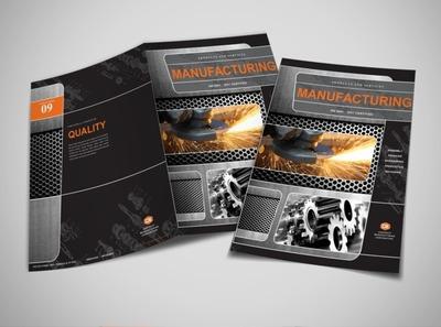 manufacturing-engineering-brochure-template
