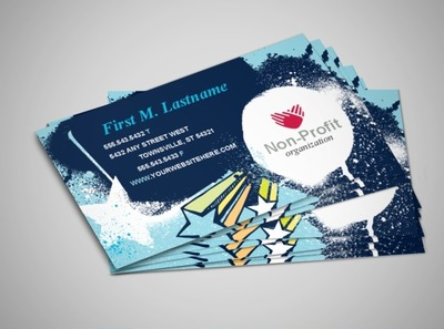 childrens-advocates-group-business-card-template