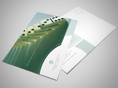 business-consultant-services-postcard-template