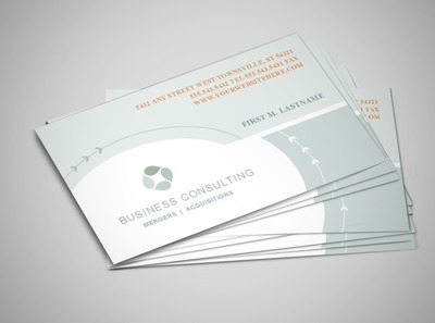 Consulting Business Images Consulting Business Card