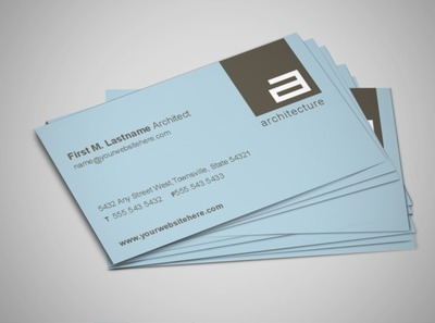 architect-and-design-firm-business-card-template