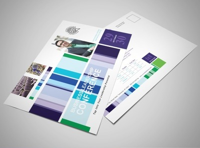 business-leadership-convention-postcard-template