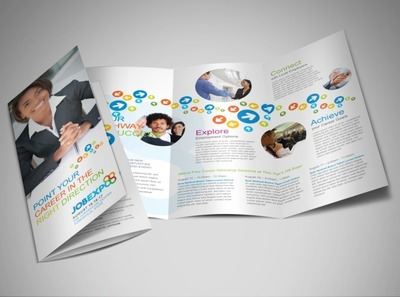 staffing-agency-brochure-template