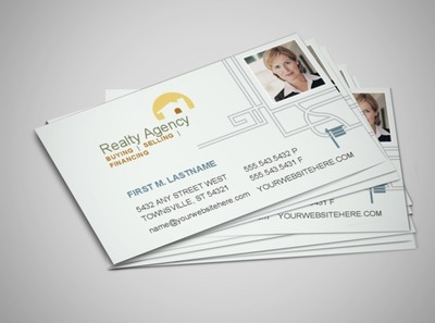 real-estate-brokerage-business-card-template