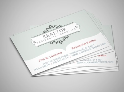 realty-agency-business-card-template