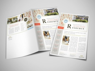 real-estate-for-sale-newsletter-template