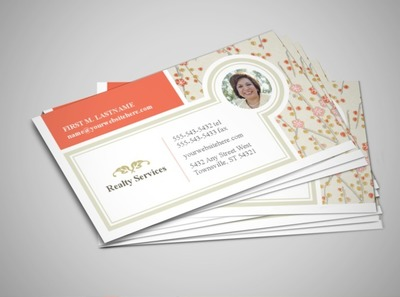 real-estate-for-sale-business-card-template