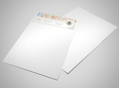 real-estate-for-sale-letterhead-template