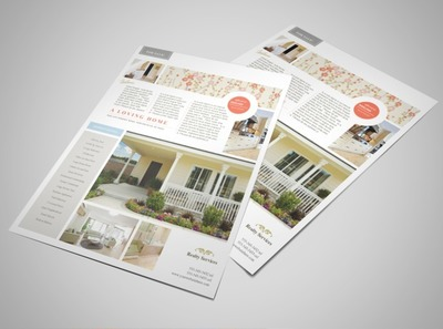 real-estate-for-sale-flyer-template