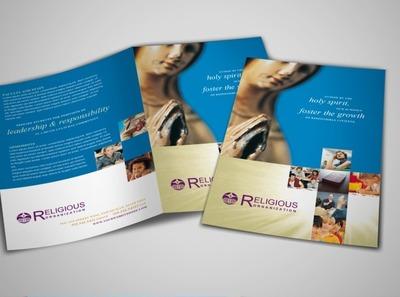 catholic-school-brochure-template