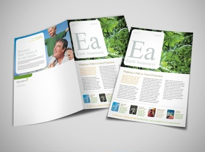 environmental-not-for-profit-newsletter-template