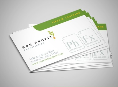 environmental-not-for-profit-business-card-template