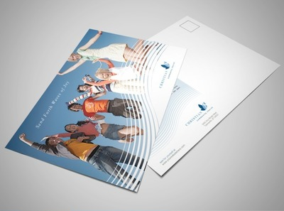 christian-missions-postcard-template