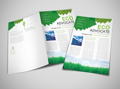 non-profit-environmental-group-newsletter-template