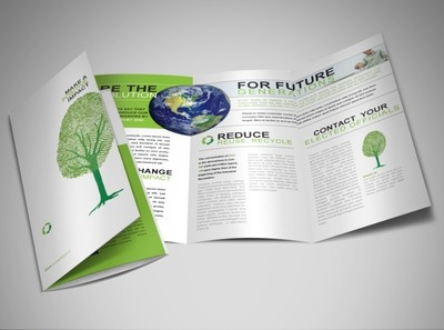 non-profit-green-environmental-brochure-template