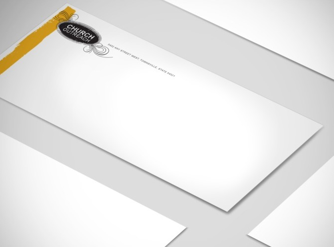 church-outreach-programs-envelope-template