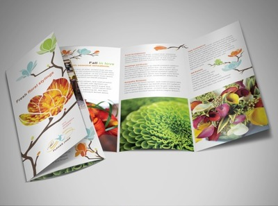 floral-business-brochure-template