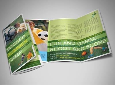 soccer-camp-brochure-template