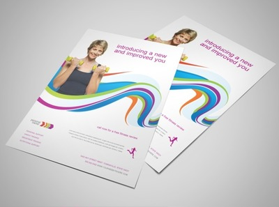 personal-training-flyer-template