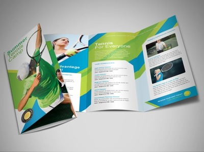 tennis-lessons-brochure-template