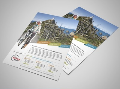 biking-lessons-flyer-template