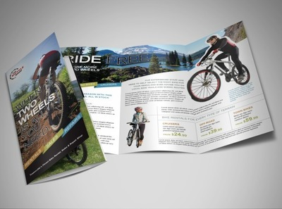 biking-lessons-brochure-template