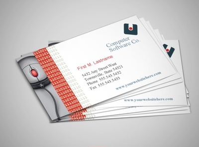 computer-software-sales-business-card-template