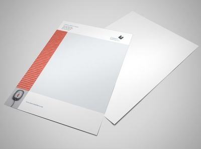 computer-software-sales-letterhead-template