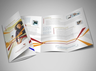 computer-programming-brochure-template