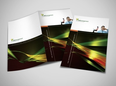 software-design-brochure-template