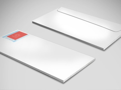 telecommunications-company-envelope-template