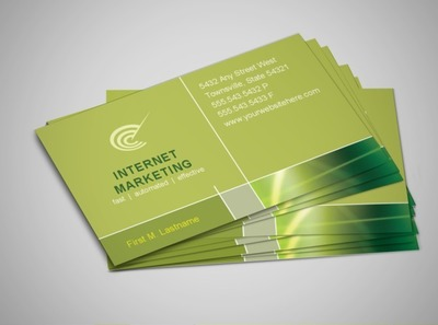 search-engine-marketing-business-card-template