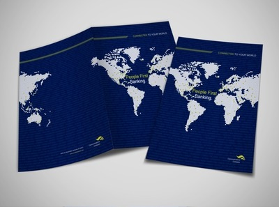 international-communications-brochure-template