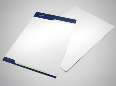 international-communications-letterhead-template