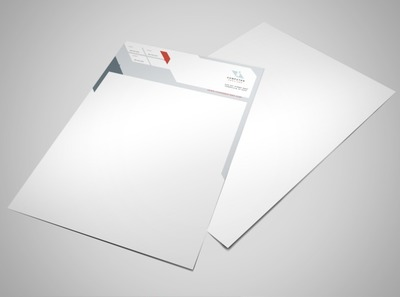 it-solutions-letterhead-template