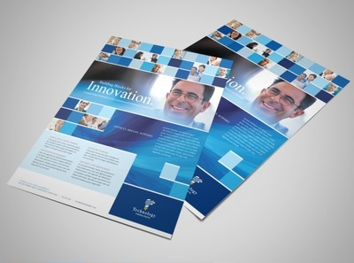 technology-consultant-flyer-template