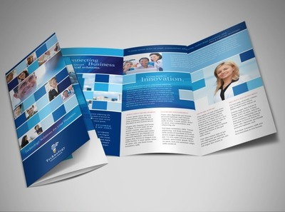 technology-consultant-brochure-template