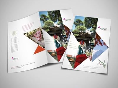 japanese-travel-brochure-template