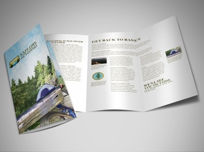 campground-brochure-template