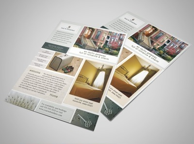 bed-and-breakfast-flyer-template