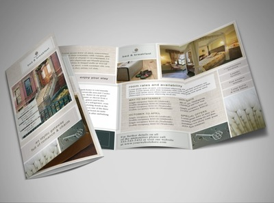 bed-and-breakfast-brochure-template