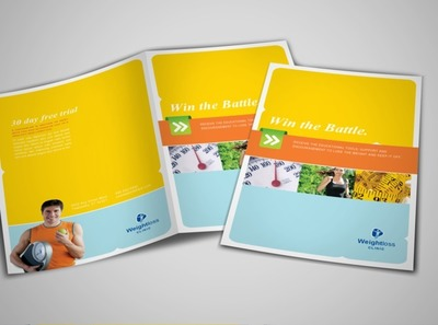 weight-loss-tri-fold-brochure
