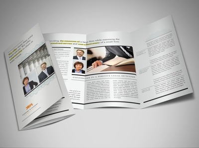 legal-counsel-tri-fold-brochure