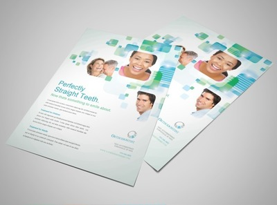 orthodontist-flyer