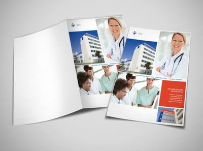 hospital-brochure