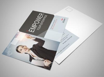 corporate-business-postcard