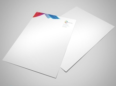 software-development-letterhead
