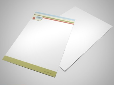 early-childhood-development-education-letterhead-template